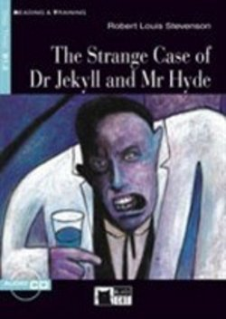 The strange case of dr. Jekyll and Mr. Hyde. Con audiolibro. CD Audio