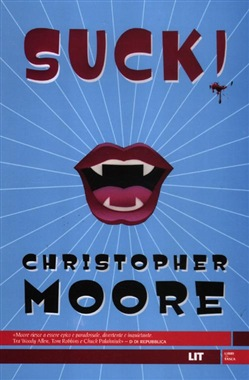 Image of Suck! Una storia d'amore - Christopher Moore