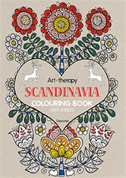 Scandinavia Art therapy