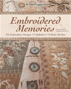 Embroidered Memories