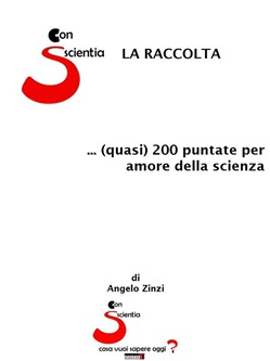Con-Scientia. La raccolta