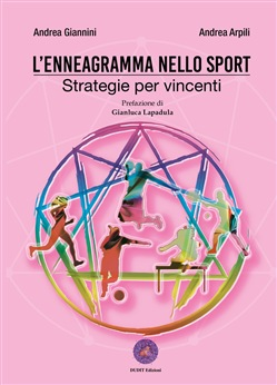 Image of L'enneagramma nello sport. Strategie per vincenti - Andrea Giannini,A
