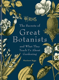 RHS The Secrets of Great Botanists