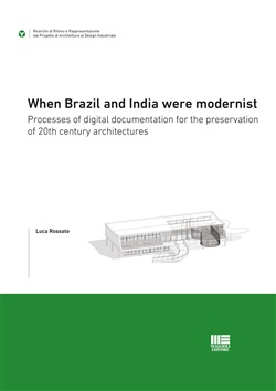 When Brazil and India were modernist