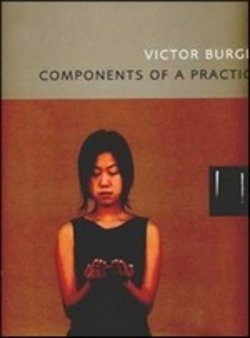 Image of Victor Burgin. Components of a Practice