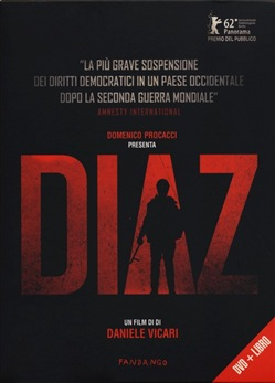 Diaz. Don't clean up this blood. DVD. Con libro