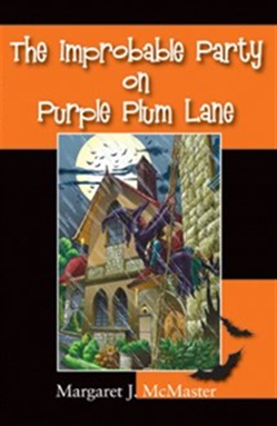 The Improbable Party on Purple Plum Lane