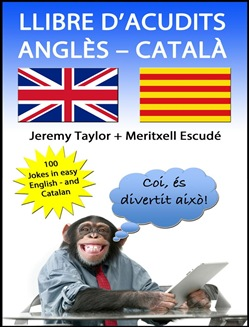 English Catalan Joke Book