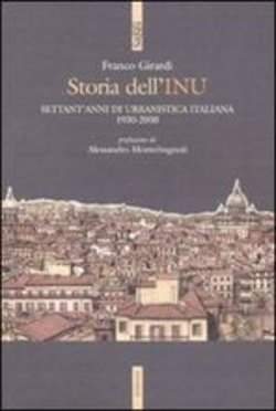 Image of Storia dell'INU - Franco Girardi