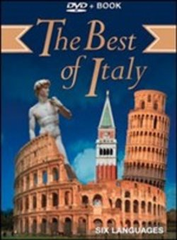 Image of Italy. The best of. Con DVD. Ediz. multilingue - Francesco P. Tessaro
