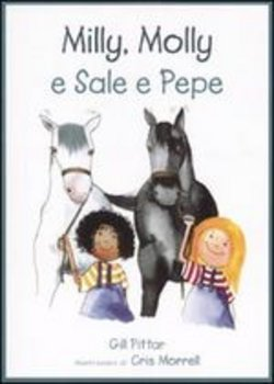 Image of Milly, Molly e Sale e Pepe - Gill Pittar