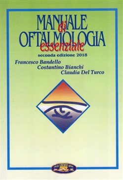 Image of Manuale di oftalmologia essenziale - Francesco Bandello;Costantino Bi