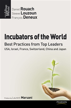Incubators of the World, best practises from Top Leaders