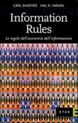 leggere Information Rules epub, pdf