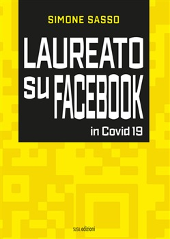 Laureato su Facebook in Covid 19
