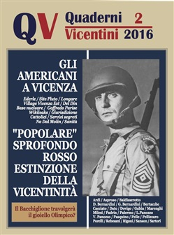 Image of Quaderni vicentini (2016) Vol. 2