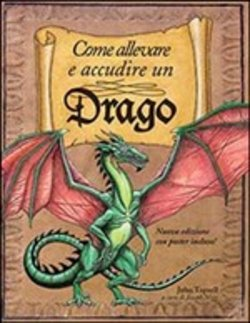 Come allevare e accudire un drago