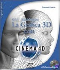 Image of LA GRAFICA 3D CON CINEMA 4D