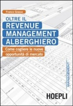 Image of OLTRE IL REVENUE MANAGEMENT ALBERGHIERO