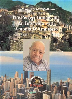 The perfect immigrant: an interview with Antonio D'Ambrosio
