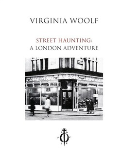 Image of Street haunting: A London adventure. Ediz. italiana e inglese - Virgi