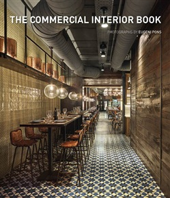 Image of The Interior Book.The Commercial - Eugeni Pons
