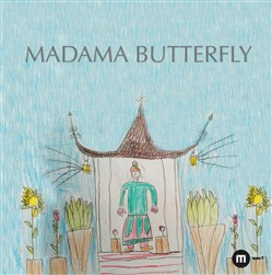 Image of Madama Butterfly - D'Angelo,Nicolini