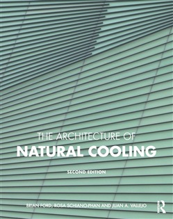 The Architecture of Natural Cooling