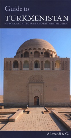 Image of Guide of Turkmenistan