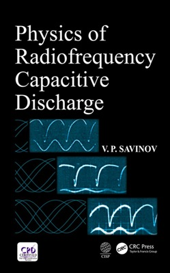 Physics of Radiofrequency Capacitive Discharge