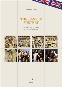 The Easter mistery in the deciptions of Modena Cathedral