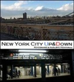 New York City up & down