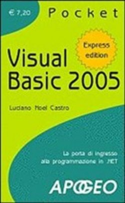 Image of Visual Basic 2005 Pocket - Enrico Amedeo,Luciano Noel Castro
