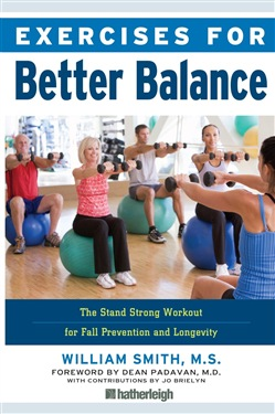 Exercises for Better Balance