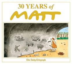 30 Years of Matt