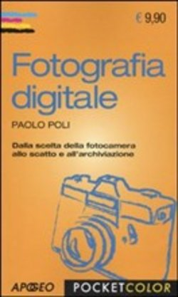 Image of Fotografia digitale - Paolo Poli