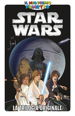 Image of Star Wars. La trilogia originale
