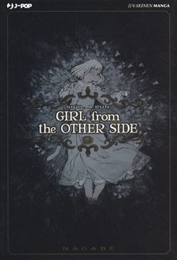 Girl from the other side. Vol. 9