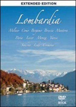 Image of Lombardia. Con DVD