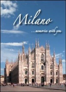 Image of Milano. Memories with you. DVD