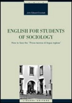 English for students of sociology
