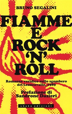 Fiamme e rock'n'roll