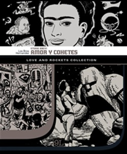 in linea Love and Rockets Collection. Storie brevi: Amor y cohetes (9L) epub pdf