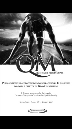 Image of QM. Questione meridionale (2019). Vol. 1