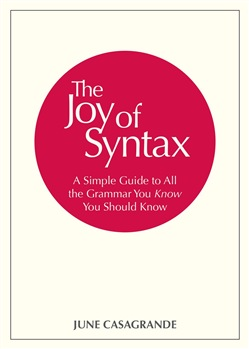 The Joy of Syntax