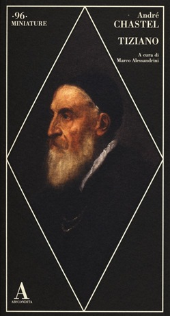 Image of Tiziano - André Chastel