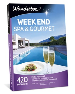 Week End Spa & Gourmet