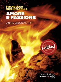 Image of Amore e Passione eBook - Francesco Sciannarella