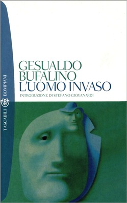 Image of L'uomo invaso eBook - Gesualdo Bufalino