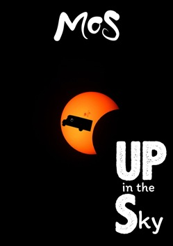 Image of UP in the Sky eBook - Mos